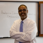 Profile picture of Gary C. Powell, Ed.D.