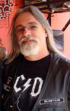 Profile picture of Dean Johnson