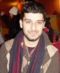 Profile picture of Saif Omar