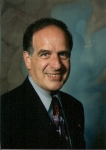 Profile photo of Alan L. Greenberg