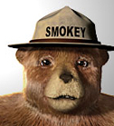Profile picture of Smokey Bear
