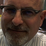 Profile photo of Barry Reichenbaugh