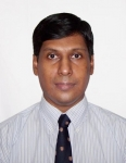 Profile picture of Dr Mark Fernando