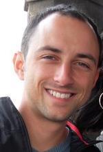 Profile photo of Christopher Stevenson