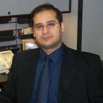 Profile photo of Hamaad Syed