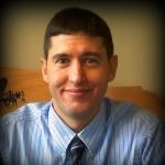 Profile picture of Travis K. Anderson