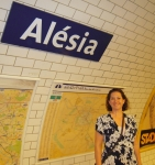 Profile picture of Alesia Booth