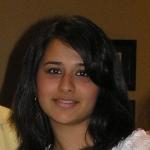 Profile photo of Gayatri Mohan