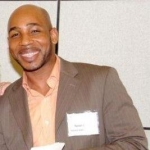 Profile photo of Randall Brown, MPA