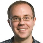 Profile photo of Jonathan Messinger