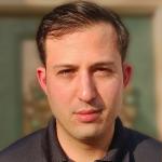 Profile picture of Gianpaolo Baglione