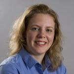 Profile photo of Carolyn Ninedorf