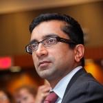 Profile photo of Jay Bhatt