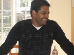 Profile photo of Naveen Krishnamurthy