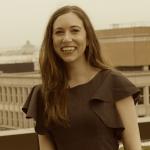 Profile photo of Jenna Spinks