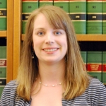 Profile photo of Sarah Lane