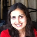 Profile picture of Camilla Nawaz