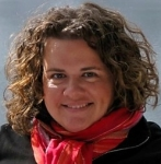 Profile photo of Elizabeth Hochberg