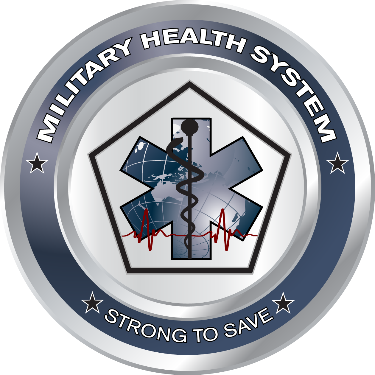 Group logo of Military Health System