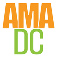 Group logo of AMADC (American Marketing Association-DC)