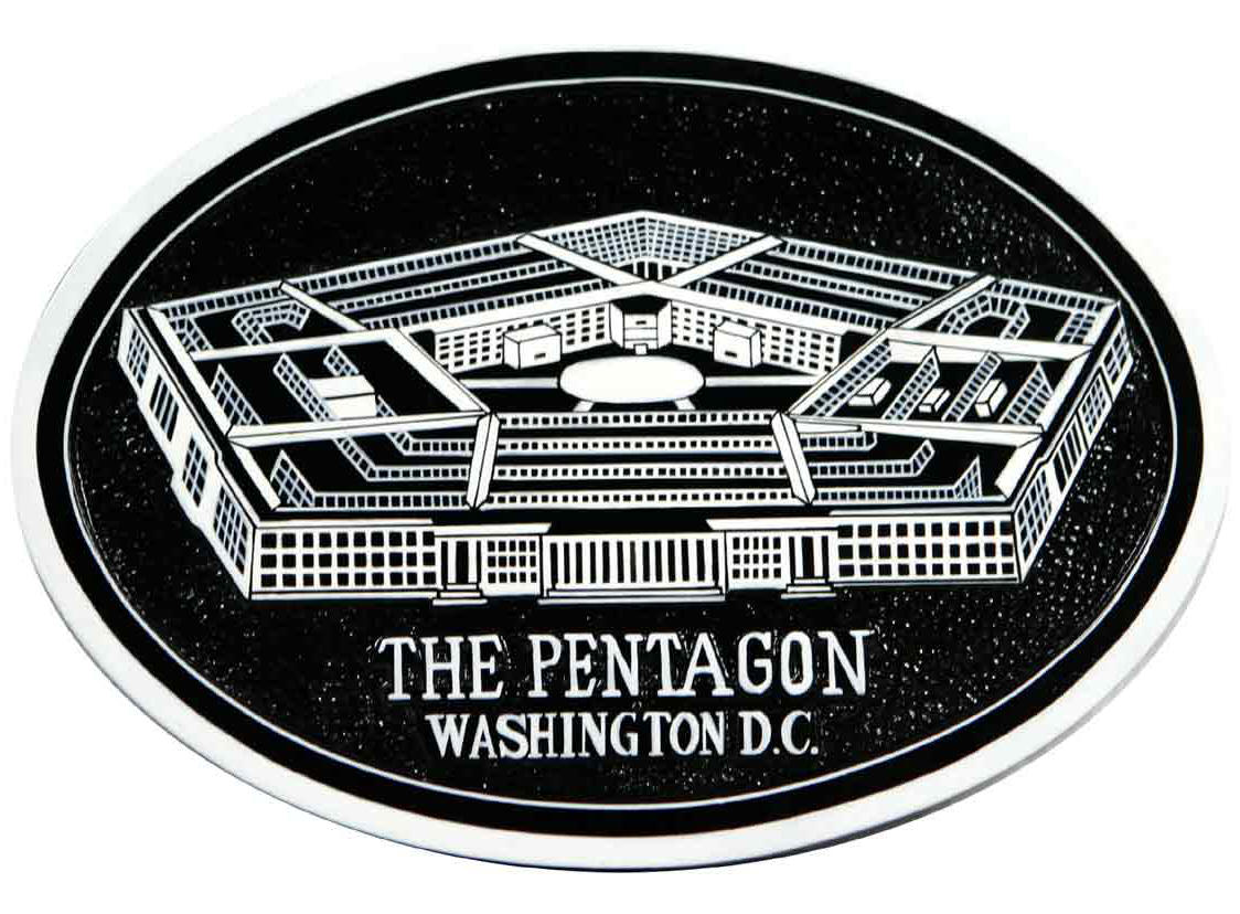 Group logo of Pentagon