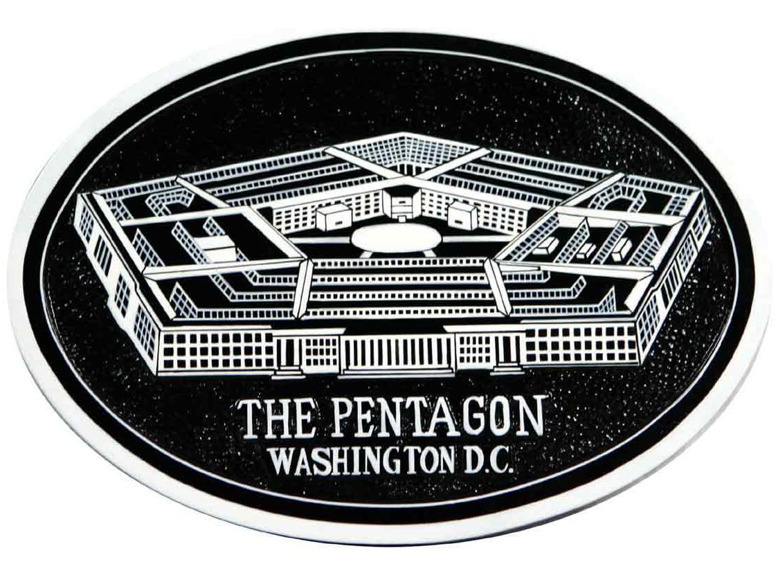 Group logo of Pentagon