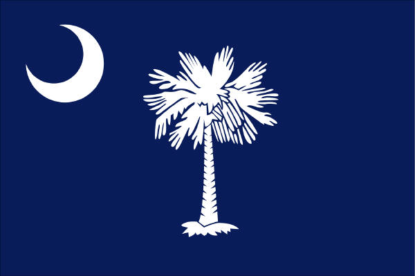 Group logo of South Carolina State Government