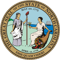 Group logo of Government Employees in North Carolina