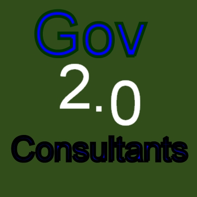 Group logo of Gov Consultants 2.0