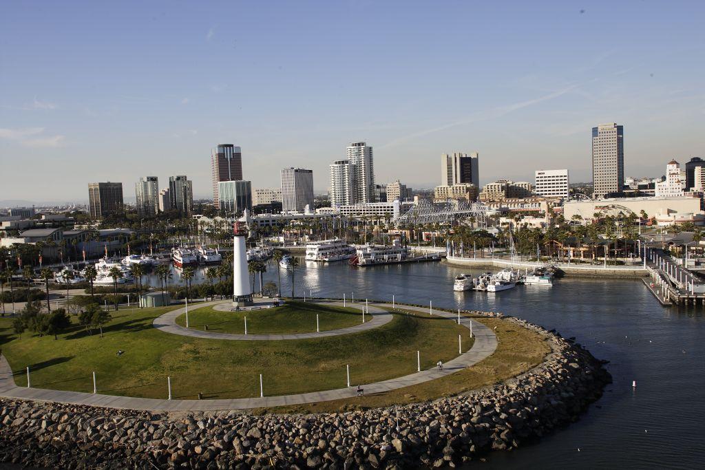 Group logo of Long Beach City