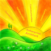 Group logo of Enterprise Architecture