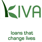 Group logo of Kiva Microlending Team