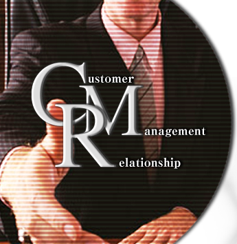 Group logo of CRM