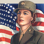 Group logo of Women Vets