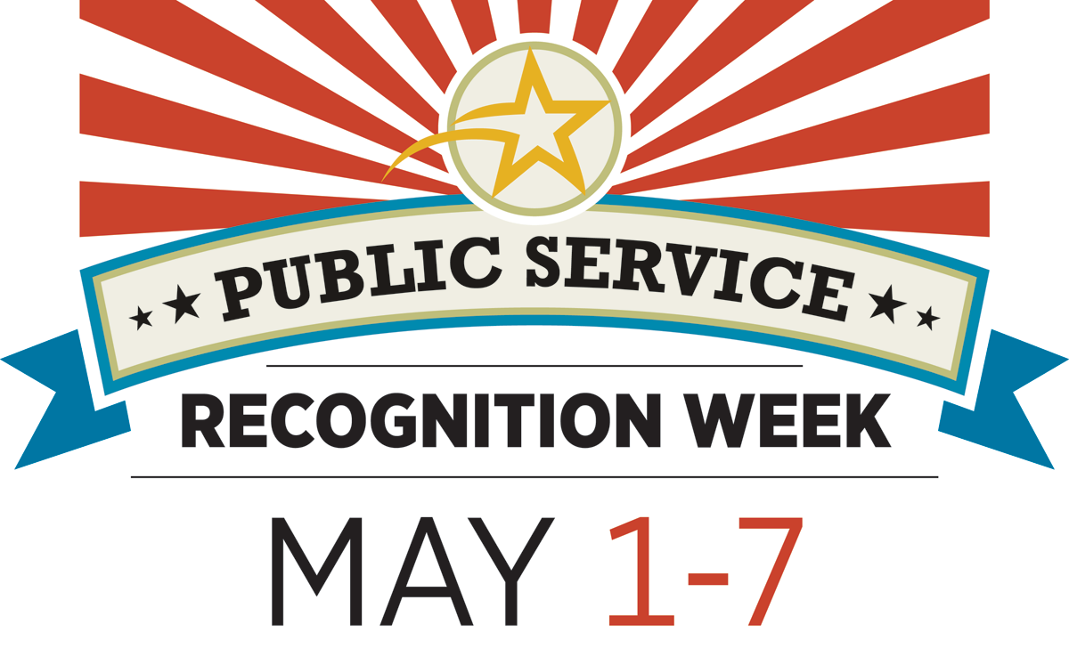 Group logo of Public Service Recognition Week