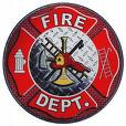 Group logo of Fire | Emergency Management