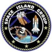 Group logo of Space Island Group (SIG)