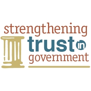 Group logo of Strengthening Trust in Government