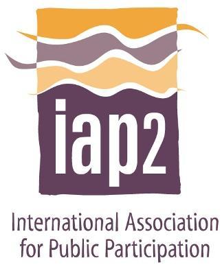 Group logo of International Association for Public Participation