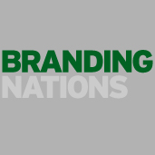 Group logo of Branding Nation and Place Branding
