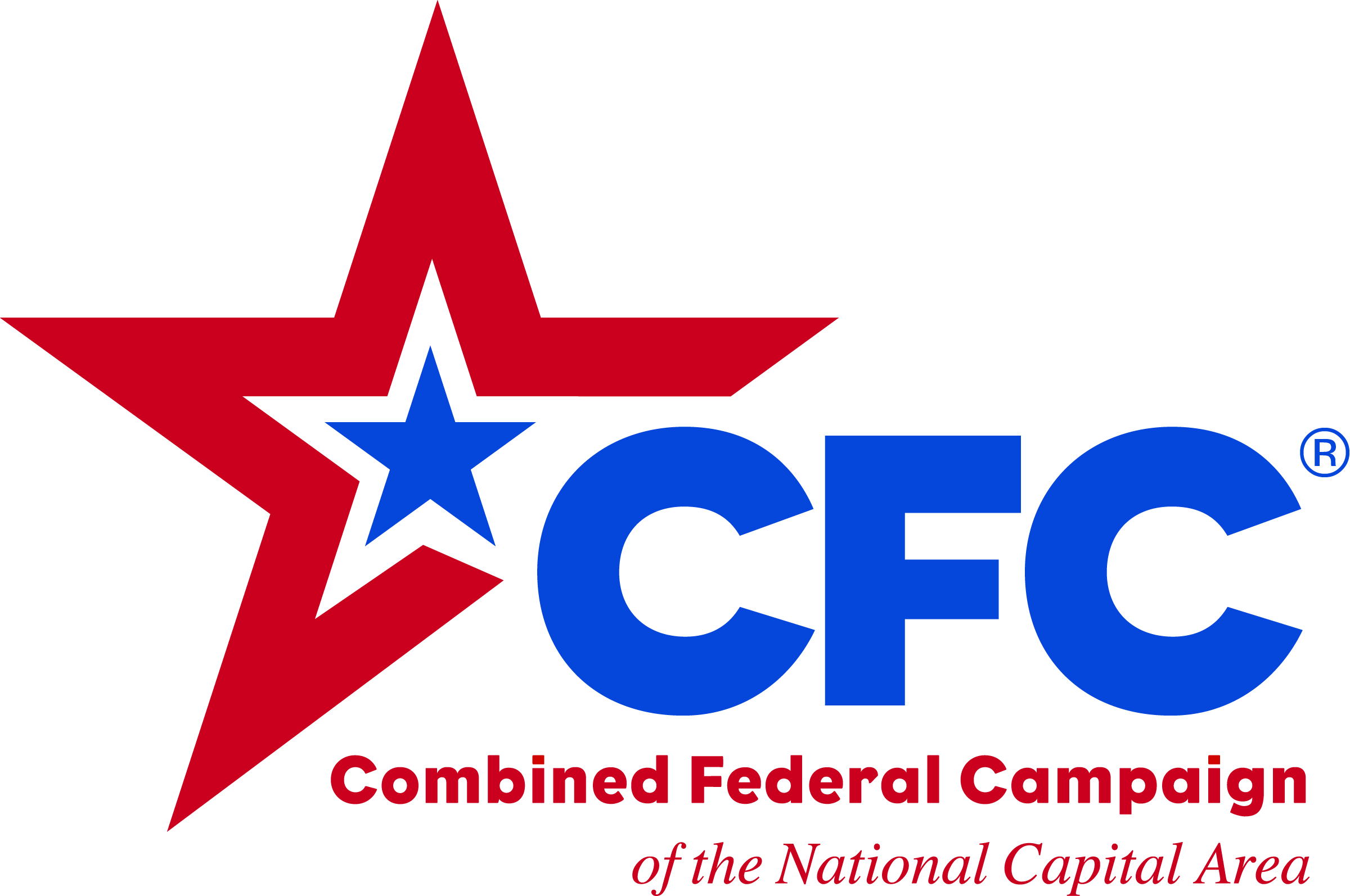 Group logo of Combined Federal Campaign of the National Capital Area