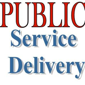 Group logo of Public Service Delivery