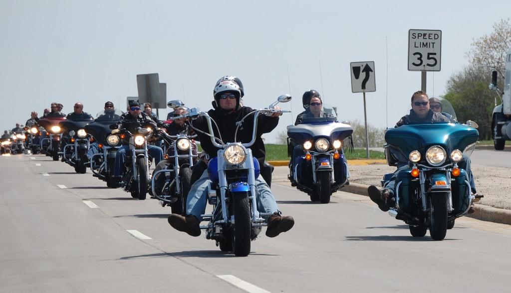 Group logo of motorcycleriders
