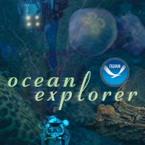 Group logo of NOAA, Ocean Explorer