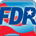 Group logo of FDR Conference