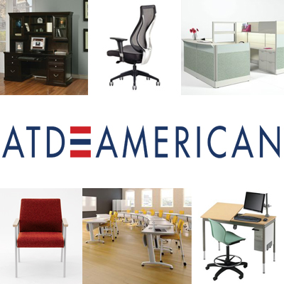 Group logo of ATD-AMERICAN