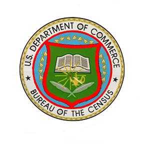 Group logo of Census Bureau