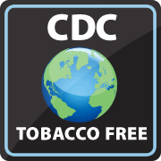 Group logo of CDC Tobacco Free