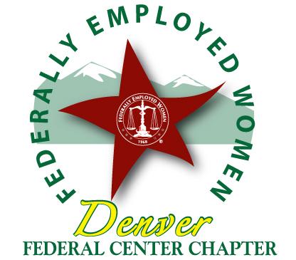 Group logo of Denver Federal Center Chapter FEW