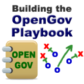 Group logo of OpenGov Community Standards Working Group